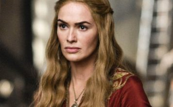 Cersei Lannister game of thrones lena headly