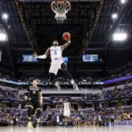 de'aaron fox dunk kentucky wildcats