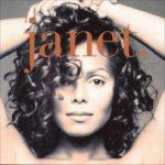 Janet Jackson – Janet Album Cover