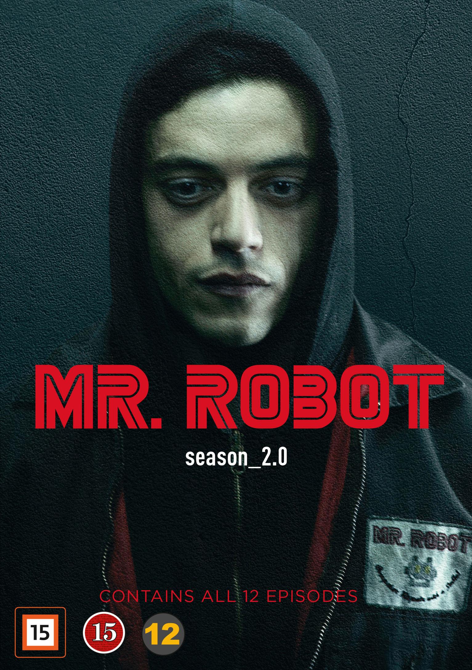 mr robot season 2 cover