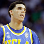 lonzo ball at ucla gets dominated by De'aaron Fox UK