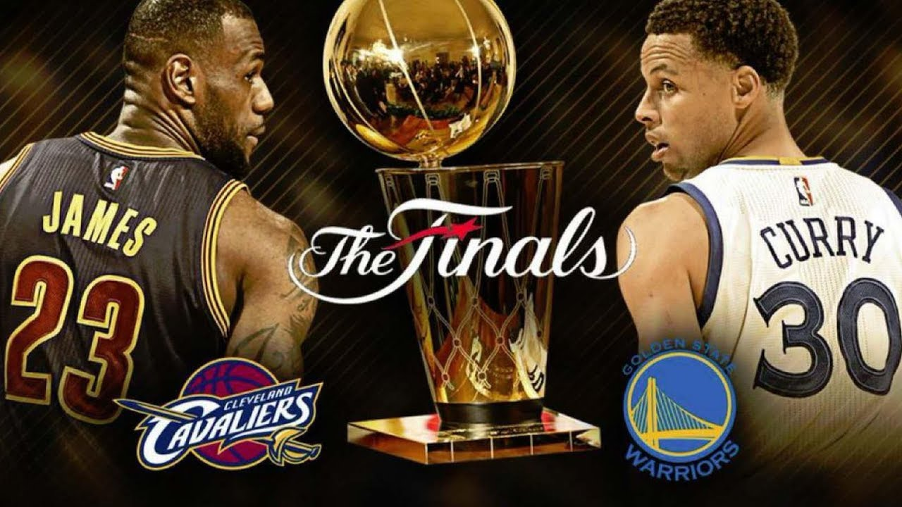 Steph Curry Vs Lebron James part 3