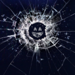 black mirror logo