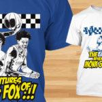 de'aaron fox and Malik Monk Tshirt