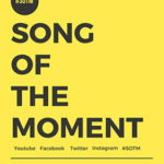 song of the moment - hipeGALAXY - #SOTM
