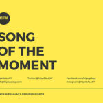 sotm banner wide | Song of the moment