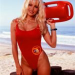 Pamela Anderson – CJ Parker