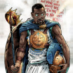 kevin durant - king slayer