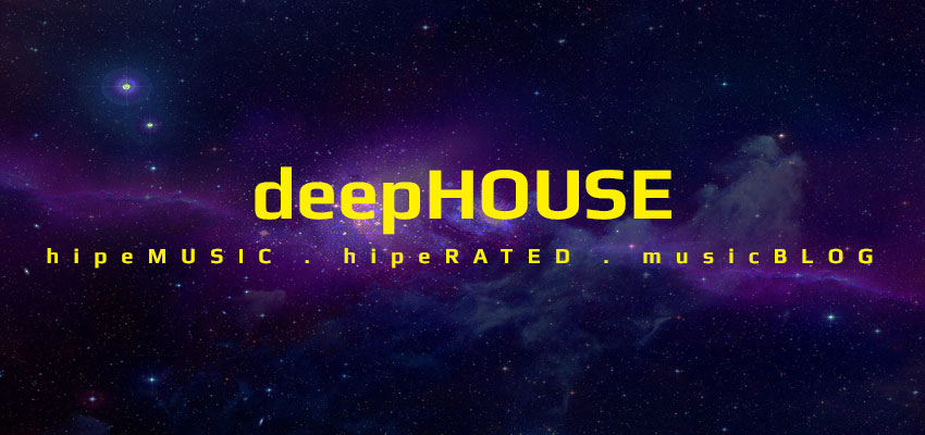 deep house tech house music blog