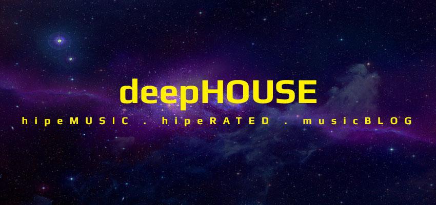 deep house tech house music blog