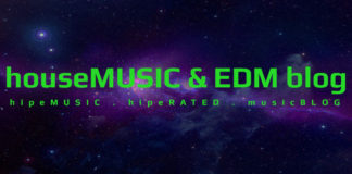 house music and edm blog