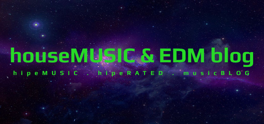 house music and edm blog