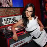Ali Wong: Hard Knock Wife (Netflix)
