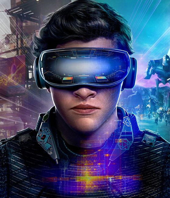 Ready Player One Review Banner
