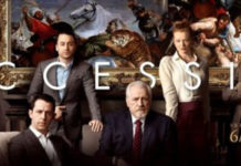 succession on hbo season 1