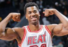 hassan whiteside miami heat center