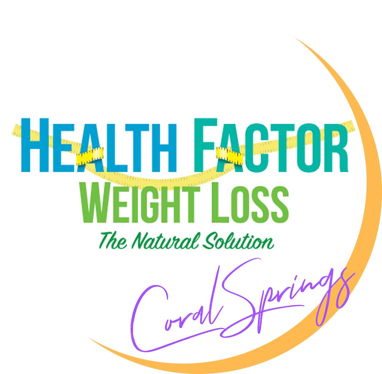 coral springs weight loss