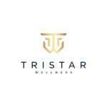 tristar wellness logo white