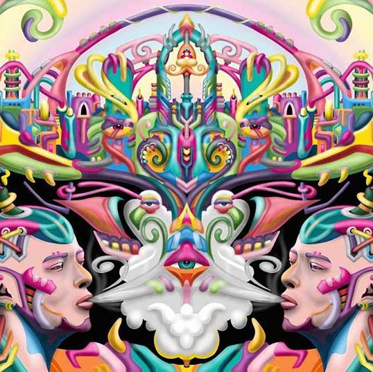 inner art world - ajayart
