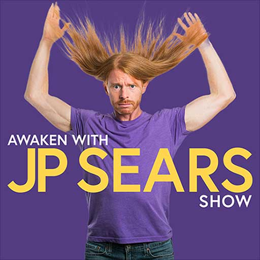 What It's Like to Believe Everything the Media Tells You | awaken with JP